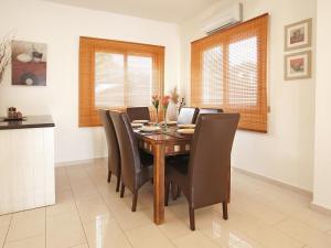 Villa KPBWB32, Holiday homes  Paralimni - big - 15