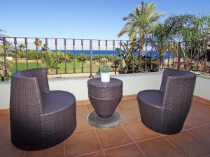 Villa KPBWB32, Holiday homes  Paralimni - big - 10