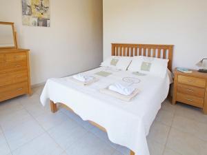 Villa KPBWB32, Holiday homes  Paralimni - big - 23