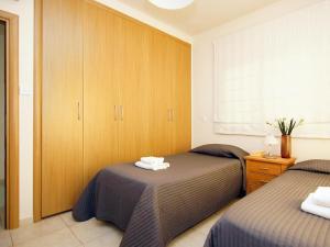 Villa KPBWB32, Ferienhäuser  Paralimni - big - 7