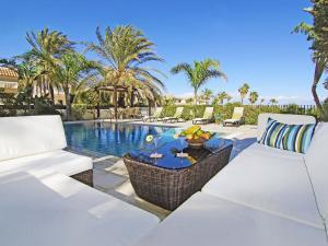 Villa KPBWB32, Holiday homes  Paralimni - big - 2