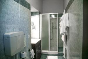 Hotel Julia, Hotely  Cassano d'Adda - big - 54