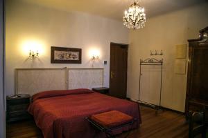 Hotel Julia, Hotely  Cassano d'Adda - big - 55