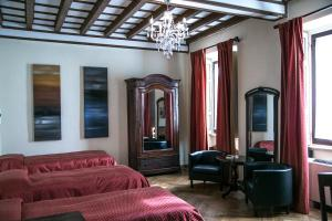 Hotel Julia, Hotely  Cassano d'Adda - big - 56