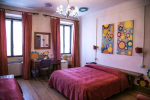 Hotel Julia, Hotely  Cassano d'Adda - big - 57
