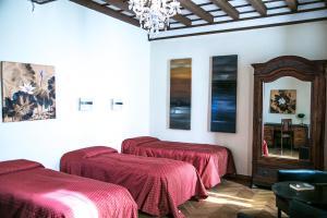 Hotel Julia, Hotely  Cassano d'Adda - big - 58