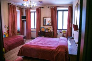 Hotel Julia, Hotely  Cassano d'Adda - big - 60