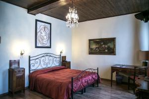Hotel Julia, Hotely  Cassano d'Adda - big - 62