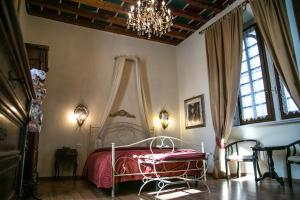 Hotel Julia, Hotely  Cassano d'Adda - big - 65