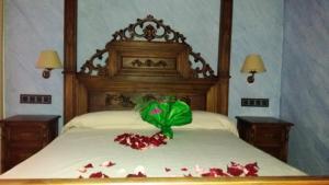 Hotel el Palacete del Corregidor, Отели  Альмуньекар - big - 23