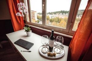 Clodio10 Suite&Apartment, Guest houses  Rome - big - 2