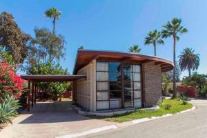 Hotel Quintas Papagayo, Hotels  Ensenada - big - 105