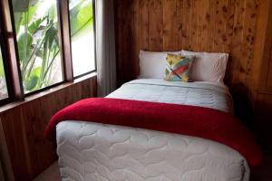 Hotel Quintas Papagayo, Hotels  Ensenada - big - 113
