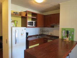 Two-Bed Room Apartment with Balcony 1509