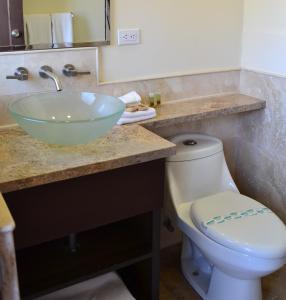 Hotel Quintas Papagayo, Hotels  Ensenada - big - 114
