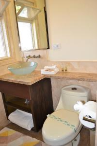 Hotel Quintas Papagayo, Hotels  Ensenada - big - 115