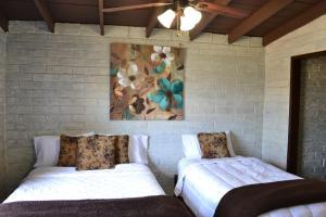 Hotel Quintas Papagayo, Hotels  Ensenada - big - 120