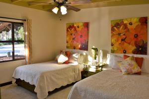 Hotel Quintas Papagayo, Hotels  Ensenada - big - 128