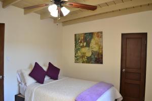 Hotel Quintas Papagayo, Hotels  Ensenada - big - 131