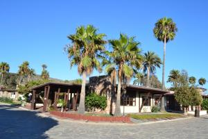 Hotel Quintas Papagayo, Hotels  Ensenada - big - 134