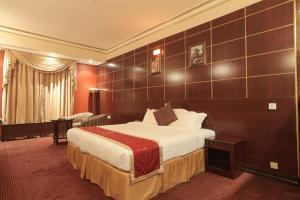Mansour Grand Hotel, Hotely  Hafr Al Baten - big - 37