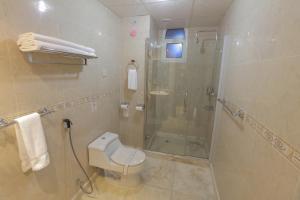 Mansour Grand Hotel, Hotely  Hafr Al Baten - big - 34