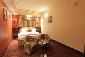 Mansour Grand Hotel, Hotely  Hafr Al Baten - big - 32