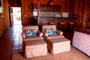 Hotel Quintas Papagayo, Hotels  Ensenada - big - 139