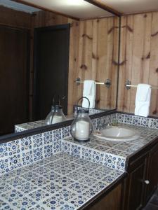 Hotel Quintas Papagayo, Hotels  Ensenada - big - 140