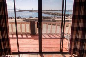 Hotel Quintas Papagayo, Hotels  Ensenada - big - 141