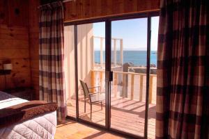 Hotel Quintas Papagayo, Hotels  Ensenada - big - 142