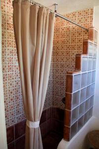 Hotel Quintas Papagayo, Hotels  Ensenada - big - 145