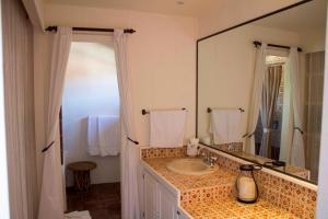 Hotel Quintas Papagayo, Hotels  Ensenada - big - 147