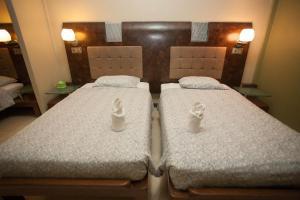 Lotusland Resort, Hotely  Jomtien - big - 4