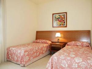 Villa Villa Callao Negro.1, Ville  Playa Blanca - big - 6