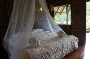 Khao Sok Jungle Resort
