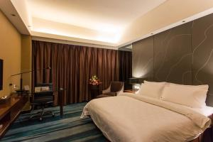 Metropolo, Shijiazhuang, Yuhua Wanda Plaza, Hotels  Shijiazhuang - big - 4