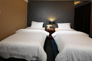Metropolo, Shijiazhuang, Yuhua Wanda Plaza, Hotels  Shijiazhuang - big - 14