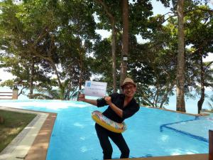 Chang Cliff Resort, Resorts  Ko Chang - big - 64