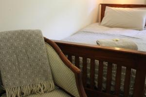 National Park Hotel, Отели  National Park - big - 7