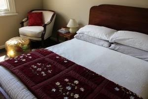 National Park Hotel, Отели  National Park - big - 5