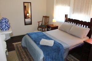 National Park Hotel, Отели  National Park - big - 6