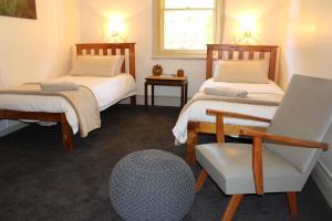 National Park Hotel, Отели  National Park - big - 2