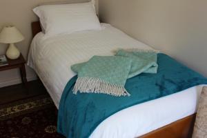 National Park Hotel, Отели  National Park - big - 1