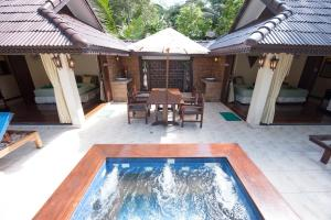 Koh Kood Beach Resort, Rezorty  Ko Kood - big - 23