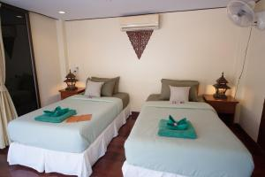 Koh Kood Beach Resort, Rezorty  Ko Kood - big - 22