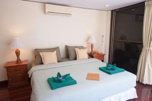 Koh Kood Beach Resort, Rezorty  Ko Kood - big - 20
