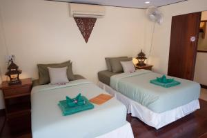 Koh Kood Beach Resort, Rezorty  Ko Kood - big - 19