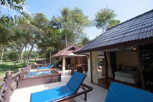 Koh Kood Beach Resort, Rezorty  Ko Kood - big - 18