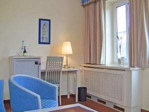 Vineta Hotels, Hotely  Zinnowitz - big - 8